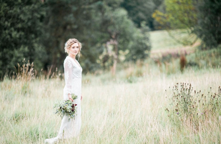 Lake District Weddings at the Ryebeck Hotel