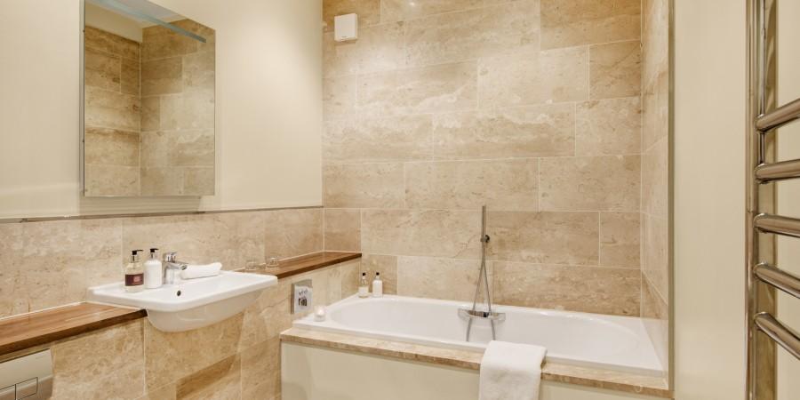 Cosy Bathrooms...