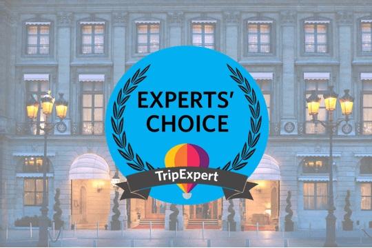 Ryebeck Scoops Experts Choice Award
